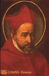 Święty Robert Bellarmin