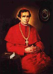 Święty Zygmunt Szczęsny Feliński