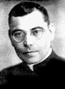 Błogosławiony Zygmunt Sajna