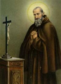 Święty Franciszek Maria z Camporosso
