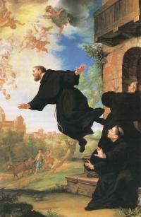 Święty Józef z Kupertynu