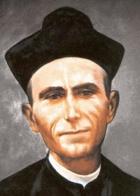 Błogosławiony Jan Maria od Krzyża Mendez