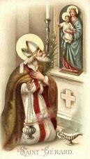 Święty Gerard