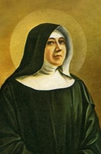 Błogosławiona Kolumba Gabriel