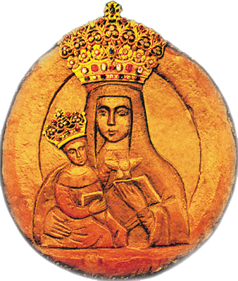 Obraz Matki Bożej Leśniańskiej