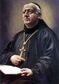 Błogosławiony Kolumban Józef Marmion