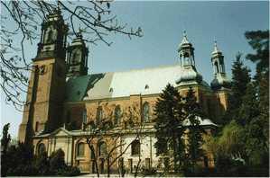 Bazylika metropolitalna w Poznaniu