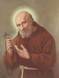 Święty Serafin z Montegranaro