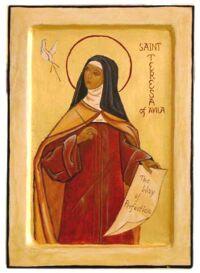 Święta Teresa od Jezusa