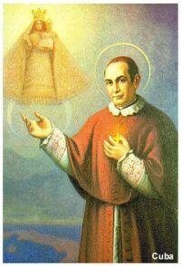 Święty Antoni Maria Claret