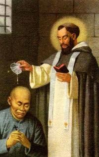 Święty Franciszek Capillas