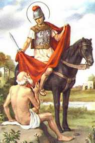 Św. Marcin 1