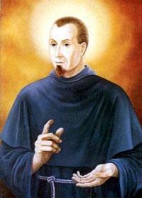 Święty Franciszek Antoni Fasani