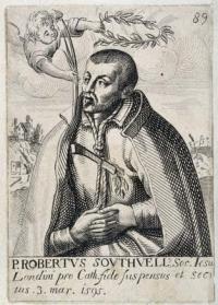 Święty Robert Southwell