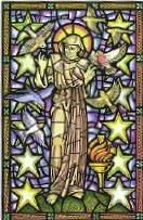 Święty Finian