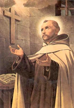 Święty Jan od Krzyża
