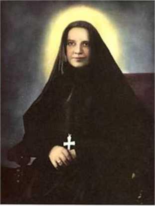 Święta Franciszka Cabrini
