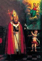 Błogosławiony Jakub Strzemię